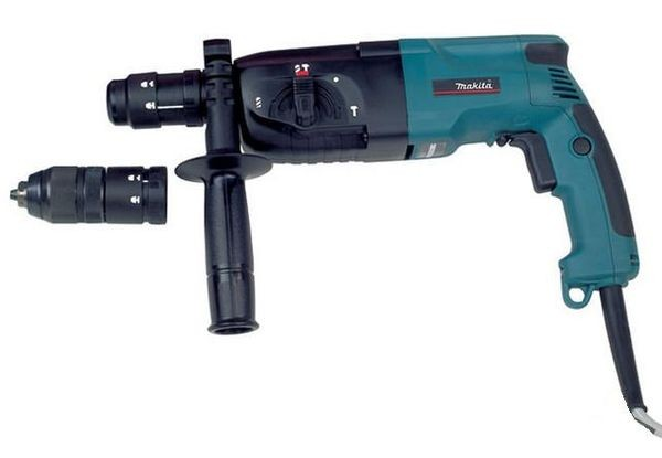 Перфоратор Makita HR 2450 FT (HR2450FT)