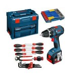 Шуруповерт Bosch GSR 14, 4 V-LI Hot Deal LS-Boxx